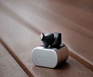 Earin تكشف عن سماعة A-3 اللاسلكية المميزة بتصميم مفت...