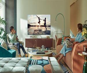 تلفزيونات سامسونج تحصل على تقنية Mini LED