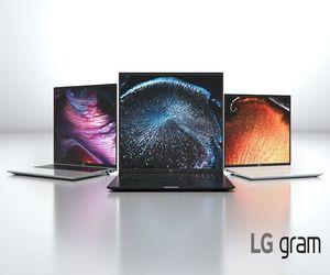 شركة LG تكشف عن إصدار 2021 من أجهزة الكمبيوتر المحمو...