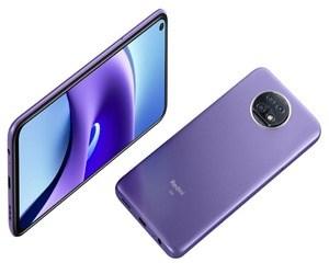 شاومي تعلن رسميًا عن هاتف Redmi Note 9T 5G