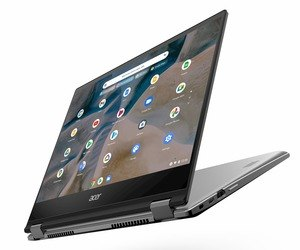 أيسر تكشف عن حاسب Chromebook Spin 514