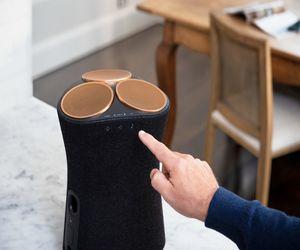 إليك مكبرات الصوت بتقنية 360 درجة من سوني