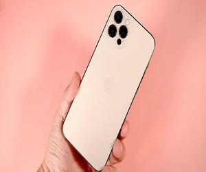 ابل تقدم هواتف IPHONE 13 بتصميم أصغر في نتوء الكامير...