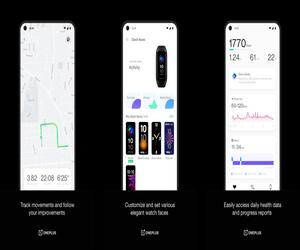 وان بلس تقدم تطبيق OnePlus Health إستعدادًا لسوارة O...