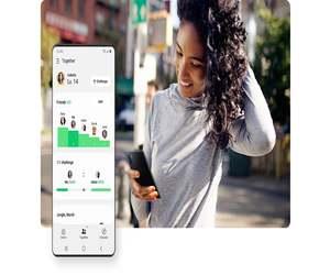 تطبيق Samsung Health سيدعم ميزة لتحدي الأصدقاء.. إلي...