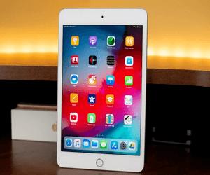 الجيل السادس من جهاز iPad mini يأتي بحجم 8.4 إنش في ...