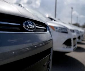 Ford تواجه نقص في أشباه الموصلات يدفعها إلى غلق منشأ...