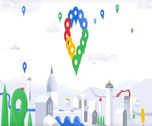 الآن خرائط جوجل تدعم تعيين لغة غير اللغة الافتراضية ...