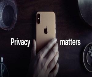 كيف ستؤثر ميزة الخصوصية الجديدة من آبل في شركتي فيسب...