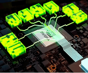 Nvidia تستعد للكشف عن كرت الشاشة GeForce RTX 30 في 1...