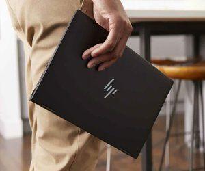 شركة HP تعلن نسخة HP Elite Dragonfly MAX ????  تعتبر...
