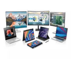 HP تقدم جيل جديد من أجهزة الحاسب في فعاليات معرض #CE...