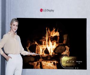 LG تعلن رسمياً عن أصغر أجهزة التلفاز المميزة بشاشة O...