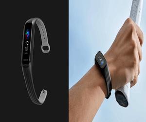 الكشف عن سوارة اللياقة البدنية OnePlus Band رسميًا  ...