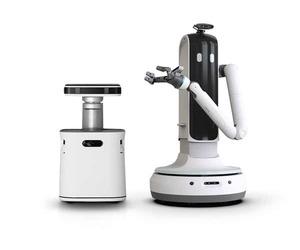 Bot Handy .. روبوت من سامسونج لتقديم الشراب