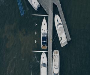 Volvo تكشف عن تقنية جديدة في نظام إرساء ذاتي للسفن #...