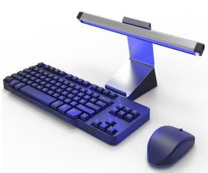 Targus تكشف عن إضاءة لوحة مفاتيح وحقيبة ظهر بتصميم م...