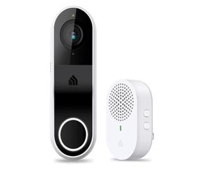 TP-Link تكشف عن كاميرة مراقبة وجرس باب يدعم تسجيل ال...