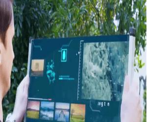 إعلان تشويقي من TCL يكشف عن جهاز لوحي مميز بشاشة قاب...