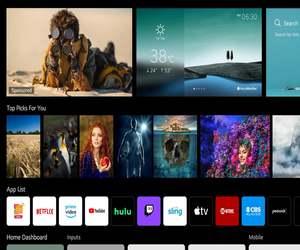إل جي تطرح webOS 6.0 لأجهزة التلفاز الذكية