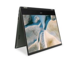 آيسر تعلن عن إطلاق Chromebook Spin 514 أول حواسيبها ...
