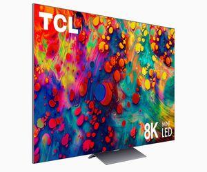 TCL تعلن عن تلفزيونات XL Collection