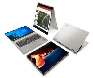 لينوفو تعلن عن أنحف حاسب ThinkPad X1