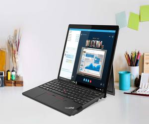 ThinkPad X12 Detachable .. حاسب محمول بشاشة قابلة للفصل