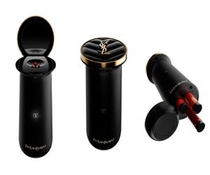 لوريال تطلق تقنية Rouge Sur Mesure الجديدة لصناعة أد...