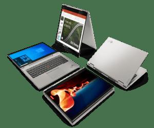 لينوفو تكشف عن أجهزة جديد من عائلة ThinkPad يتقدمها ...