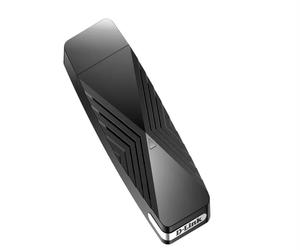D-Link تطلق محول USB لجلب تقنية Wi-Fi 6 لأجهزة الحاس...