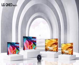 LG تطلق الجيل الجديد من أجهزة تلفاز OLED للعام 2021 ...