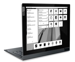 لينوفو تطلق جهاز ThinkBook Plus مع شاشة E Ink ثانوية...