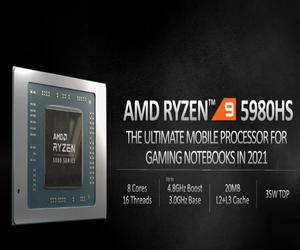 AMD تطلق سلسلة معالجات Ryzen 5000 لدعم أجهزة الحاسب ...