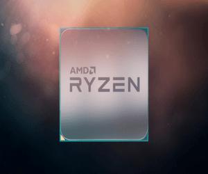AMD تعلن عن معالجات Ryzen 5800 و5900 في فعاليات #CES...