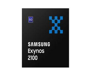 سامسونج تعلن عن رقاقة Exynos 2100