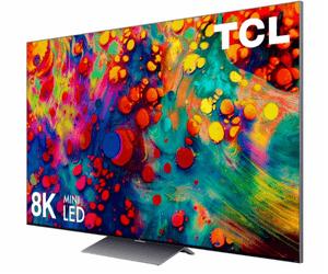 أجهزة تلفاز TCL للعام 2021 تدعم دقة 8K وتقنية mini L...