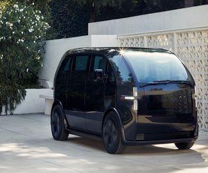 آبل أجرت محادثات مع Canoo للسيارات الكهربائية