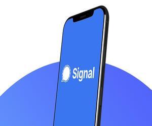 """تطبيق سيجنال """"Signal"""" يترأس قائمة المخطط..."""