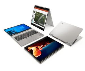 لينوفو تقدم ترقية لجهاز ThinkPad Yoga بتصميم من التي...
