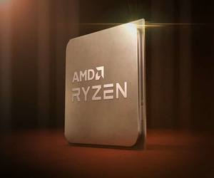 AMD تعلن عن معالجات Ryzen 5000 للحواسيب المحمولة