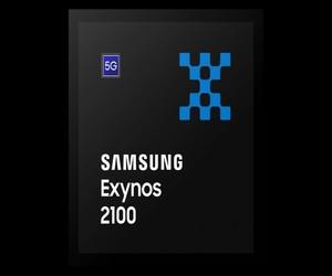 سامسونج تكشف عن رقاقة إكسينوس 2100 مرفقة بمودم 5G وب...