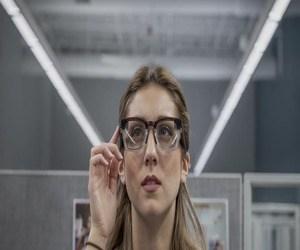 Vuzix ستطلق نظارة ذكية تعمل بتقنية microLED هذا الصي...