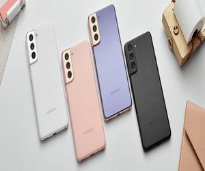 سامسونج تعلن رسمياً عن هاتفي Galaxy S21 Plus 5G و Ga...