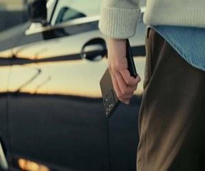 سامسونج تريد تحويل هاتفك إلى مفتاح للسيارة