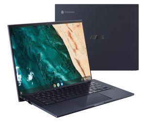 Chromebook CX9 من آسوس يوفر متانة من الدرجة العسكرية