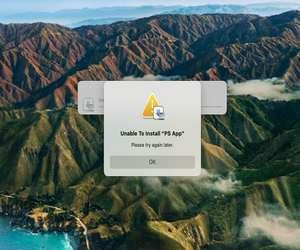 آبل تحظر مستخدمي M1 Mac من تحميل تطبيقات آيفون