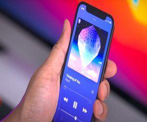 آبل تختبر خاصية Touch ID على الشاشة لجهاز iPhone 2021