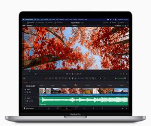 تقرير يشير إلى خطط ابل لإلغاء Touch Bar في أجهزة Mac...