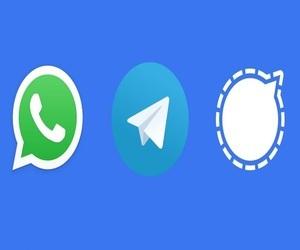 ما هو أفضل بديل يركز على الخصوصية لتطبيق واتساب ؟ تي...